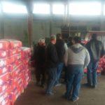 1. Isporuka stocne hrane, FAO negotin