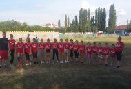Negotin, Letnji gimnasticki kamp (2)