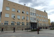 Negotin, Zgrada opstine, foto SMJovanovic, april 2017