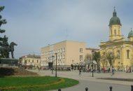 Negotin centar, Zgrada opstine i crkva za tekst inkluzivni projekti